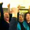 SeaGreen Singers, Oxford