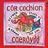 Côr Cochion Caerdydd banner